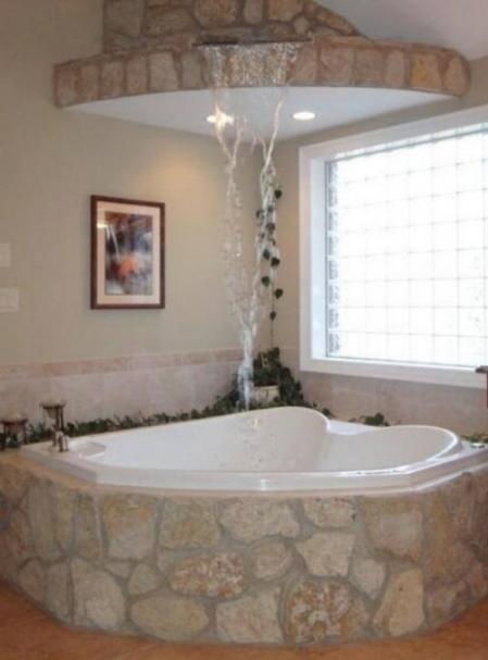 Установка акрилової ванни своїми руками