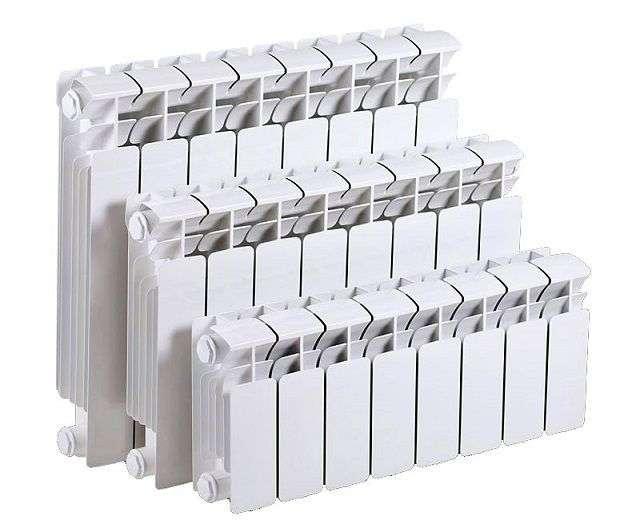 Батареї опалення які краще