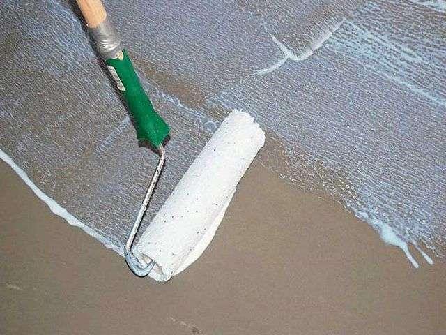Гідроізоляція підлоги у ванній кімнаті матеріали