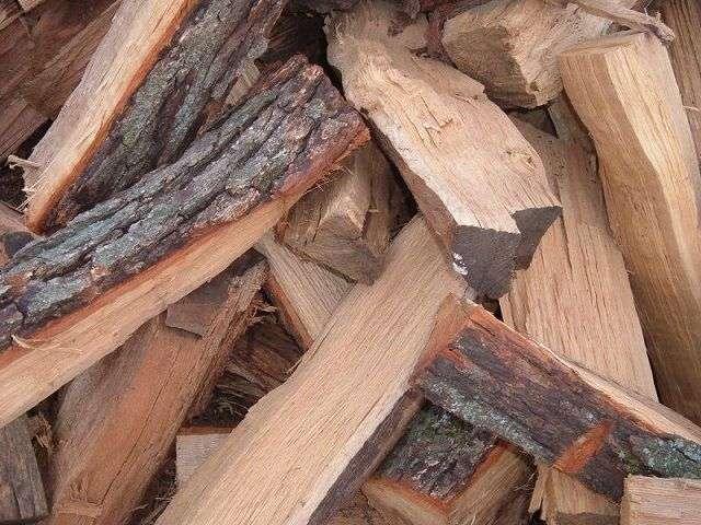 Які дрова краще для опалення