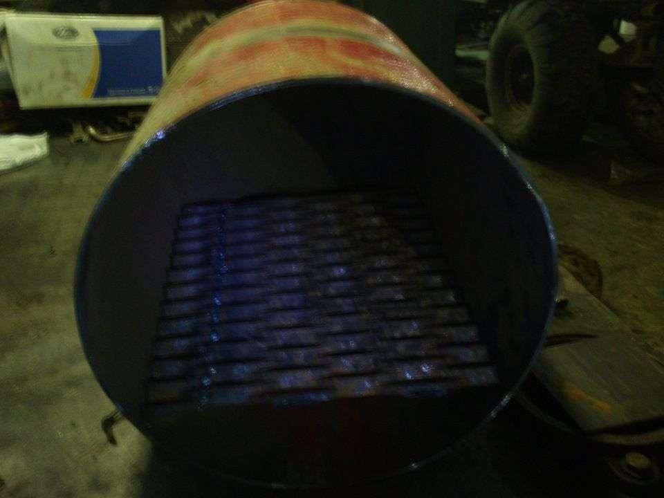 Опалення теплиці своїми руками