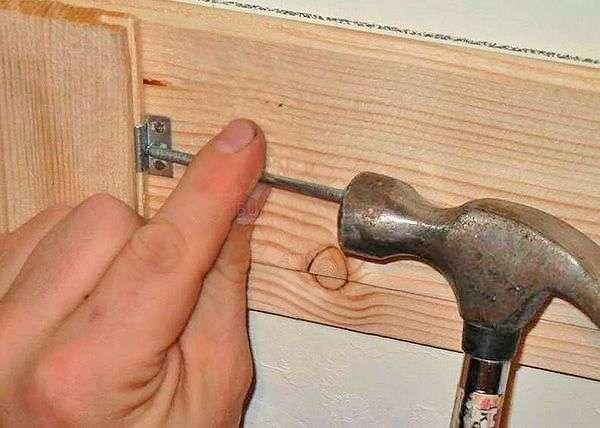 Обробка лоджії своїми руками