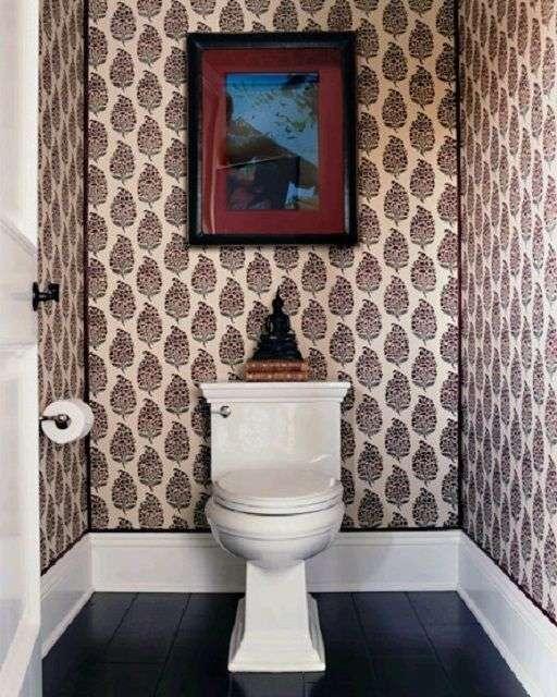 Ремонт туалету своїми руками