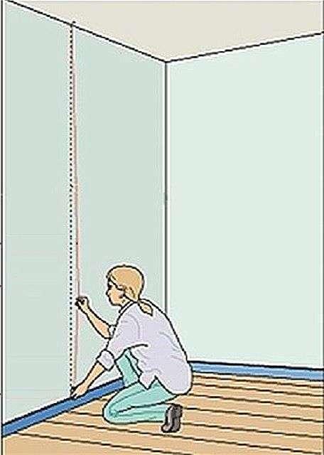 Як зробити перегородку в кімнаті