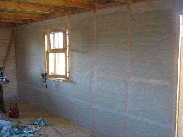 Шумоізоляція стін у квартирі сучасні матеріали
