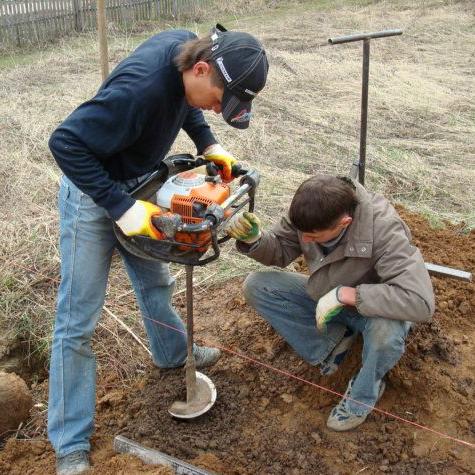 Будівництво альтанки своїми руками
