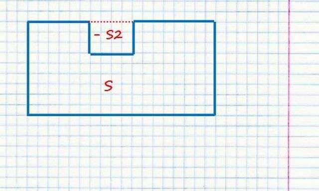 Як розрахувати площу кімнати