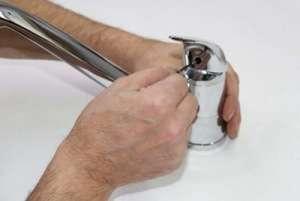 Ремонт змішувача на кухні своїми руками