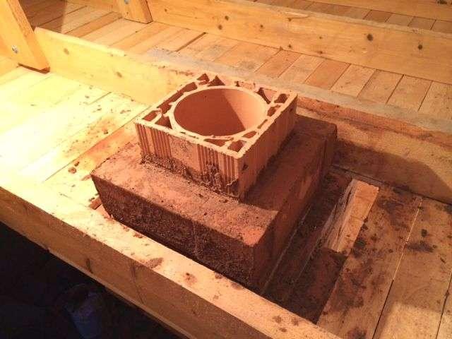 Як побудувати каркасну лазню — покрокова технологія