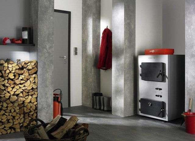 Електричний котел для опалення приватного будинку