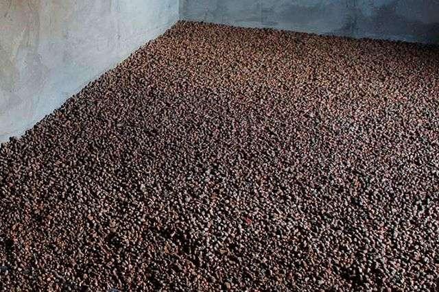 Стяжка підлоги з керамзитом своїми руками